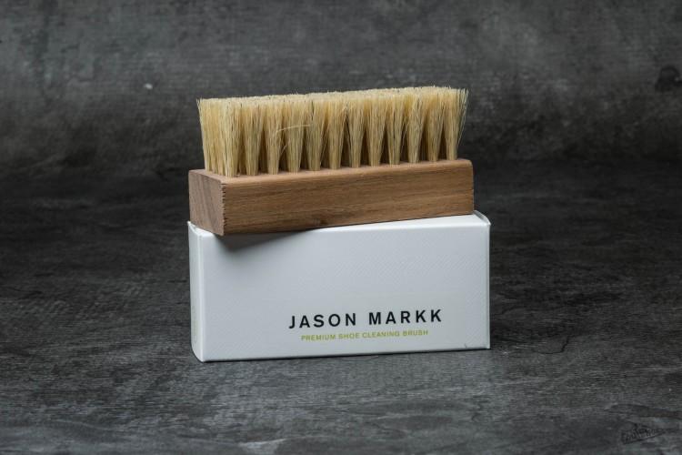 Щетка для обуви фирмы JASON MARKK