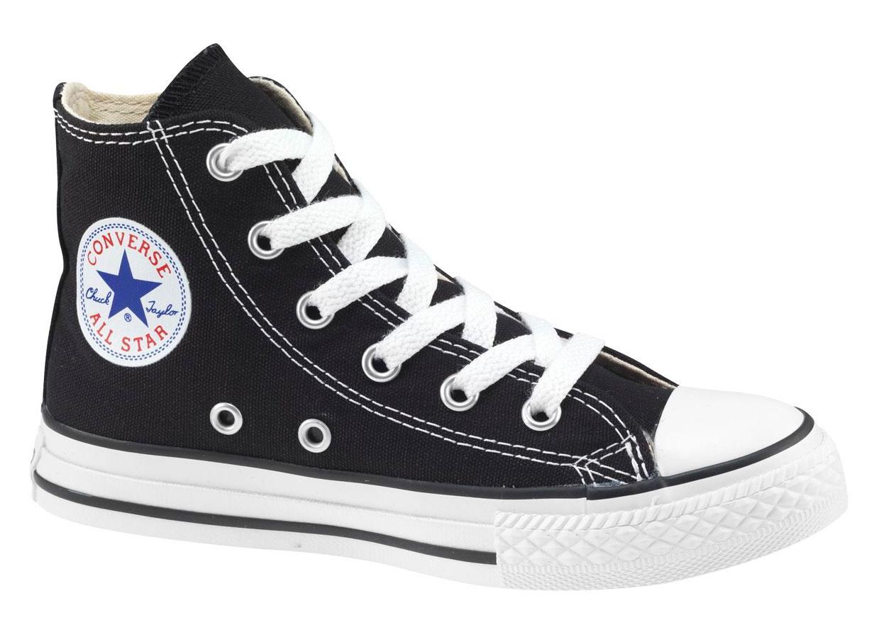 8180d2b242f6 Converse Chuck Taylor All Star — самые популярные в мире кеды