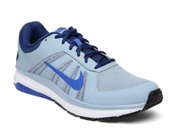 Кроссовки - самая популярная модель мужской спортивной обуви