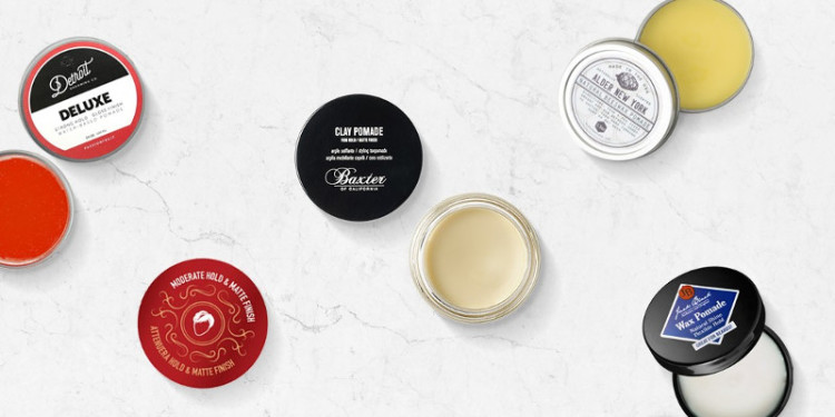 Выбор помады зависит от длины и состояния волос, а также от желаемого эффекта