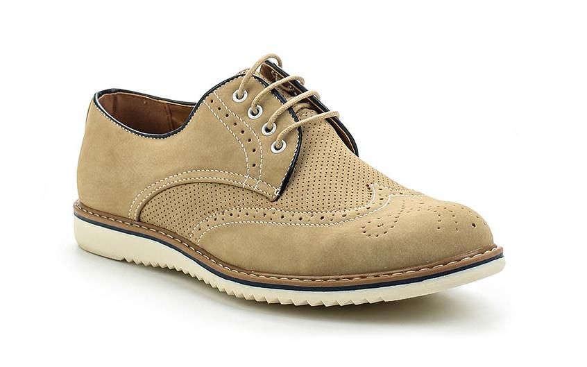 5d528a4a Летняя мужская обувь: виды, как выбрать, с чем носить