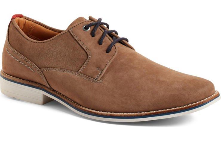 Летняя мужская обувь  виды, как выбрать, с чем носить 59b56a0a725