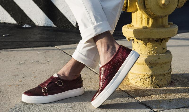 Летняя обувь должна быть не только стильной, но еще легкой и удобной cb8470c3ef4