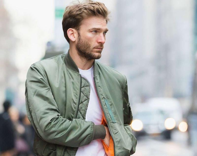 Модные мужские куртки: 100+ фото трендов ОСЕНЬ-ЗИМА 2018-2019 | 636x800