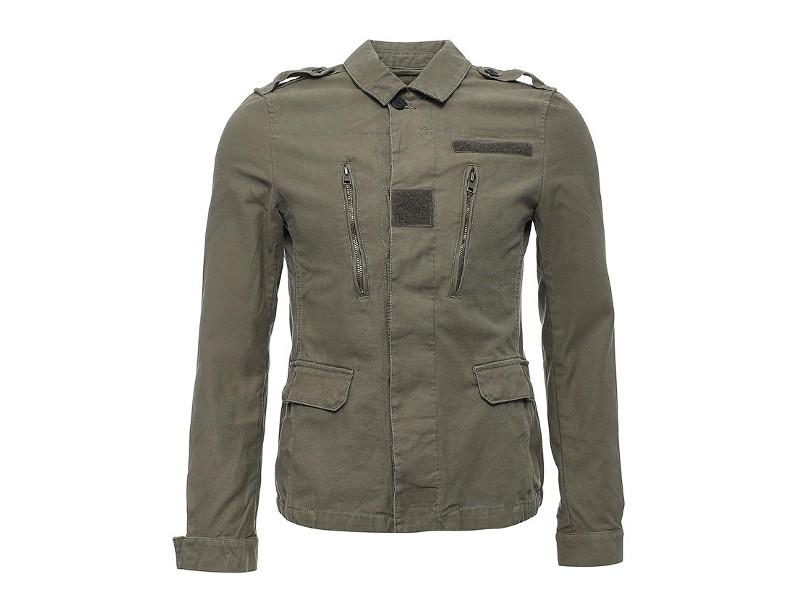 Мужская классическая куртка-ветровка BOSS CM-MT-MKPFB01 - Мужские ... | 600x800