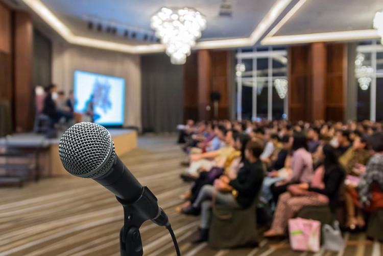 Отлаженные технические средства - важная часть успеха любого выступления
