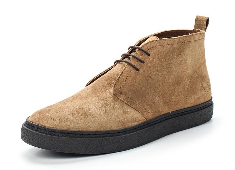Ботинки Fred Perry
