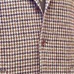 Houndstooth-Tweed