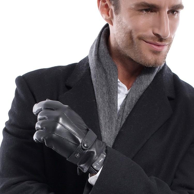 Все гениальное просто: не хотите обветренную кожу рук - надевайте перчатки