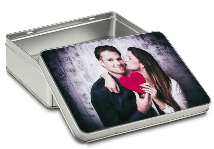 Подарок с фото - романтичный жест и альтернатива обычным рамкам для фотографий