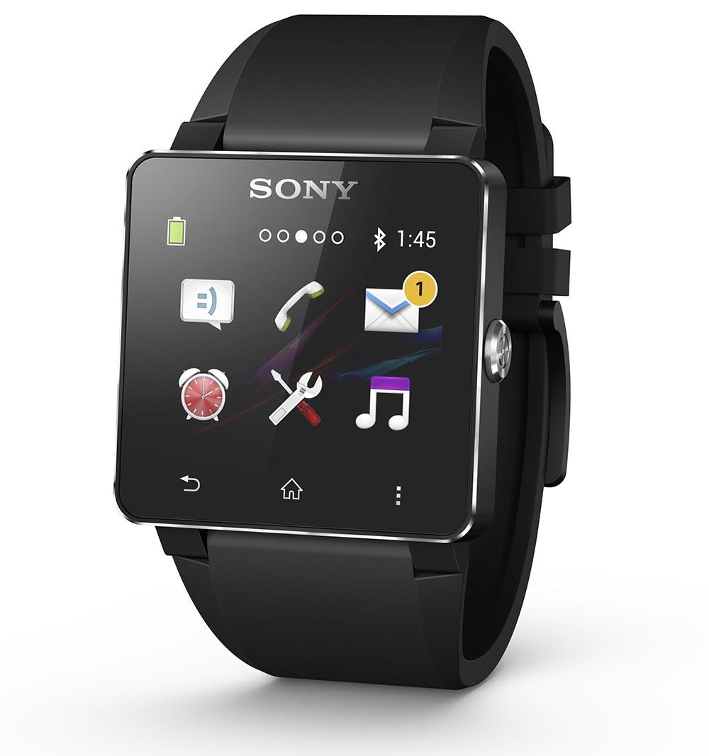 Стоит ли тратить деньги на sony smart watch 3?