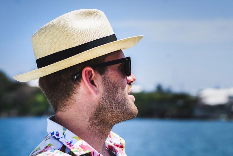 Аксессуары - ключевой момент в пляжной моде