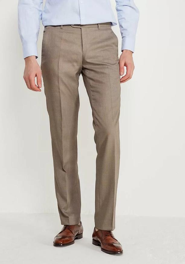 Классические брюки Stenser