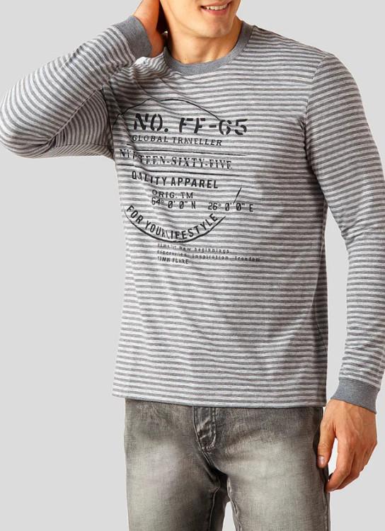 Лонгслив Finn Flare