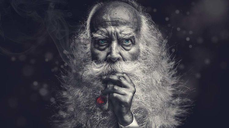 Курение трубки – ритуал для элиты