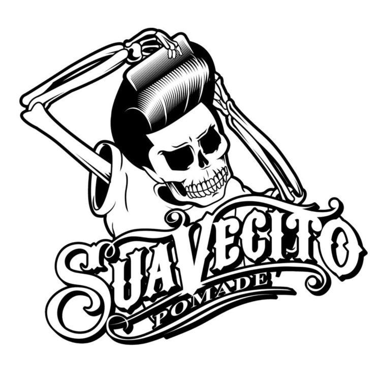 Логотип Suavecito взял многое от мексиканской культуры