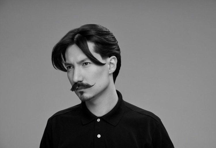 Борис Пак, ведущий мастер сети FIRM Moscow, технолог бренда Men Stories
