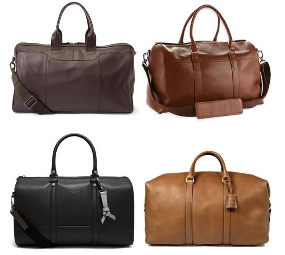 Идеально подходит для ваших выходных или деловых поездок. Кожаная сумка-стильное и практичное решение для переноски всех предметов, которые вам нужны.