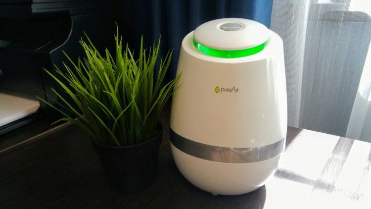 Современные hi-tech увлажнители воздуха не только полезны для здоровья вас и вашей семьи, но и могут стильно списываться в интерьер квартиры