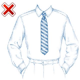 Длина галстука_1