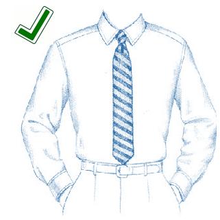 Длина галстука_2