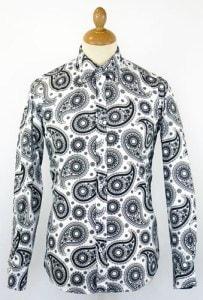 Рубашка с огурцами