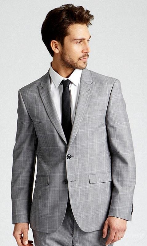 Одежда для успешных мужчин