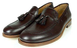Классическая обувь фото мужская