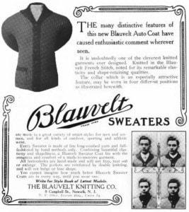 1910. The Auto-Coat