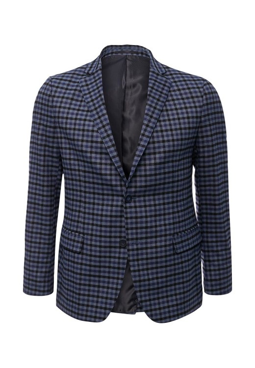 Пиджак Marcello Gotti в стиле smart casual