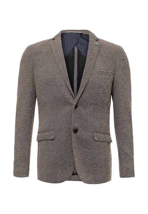 Пиджак Selected Homme в стиле smart casual