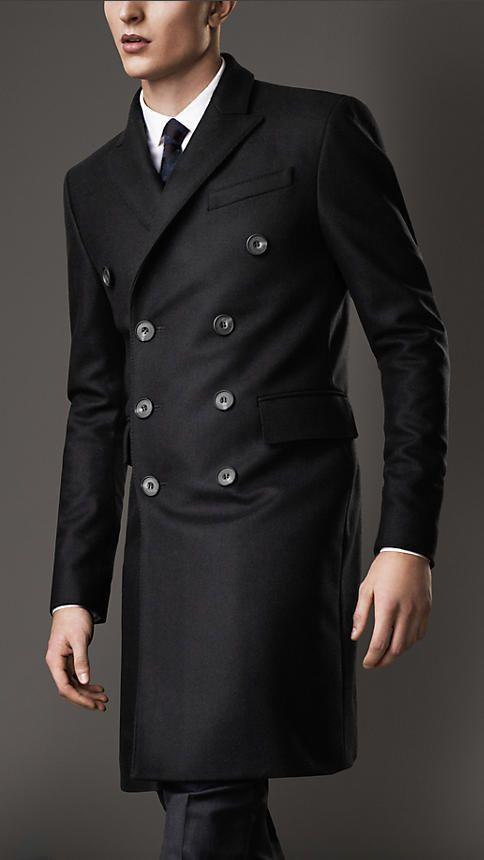 Классическое пальто Paletot