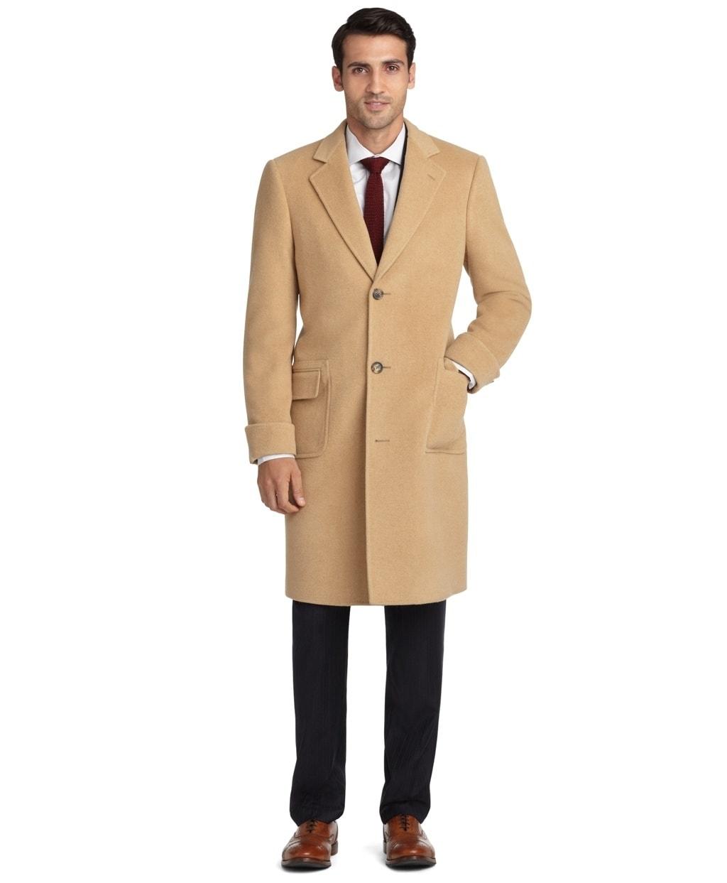 Как подобрать пальто