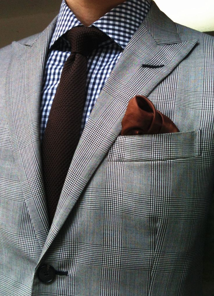 Bowandtie: Вязаный галстук