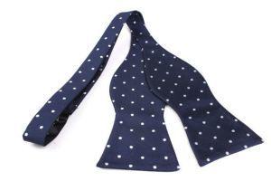 Галстук-бабочка самовяз (The Self-Tie Bow Tie)
