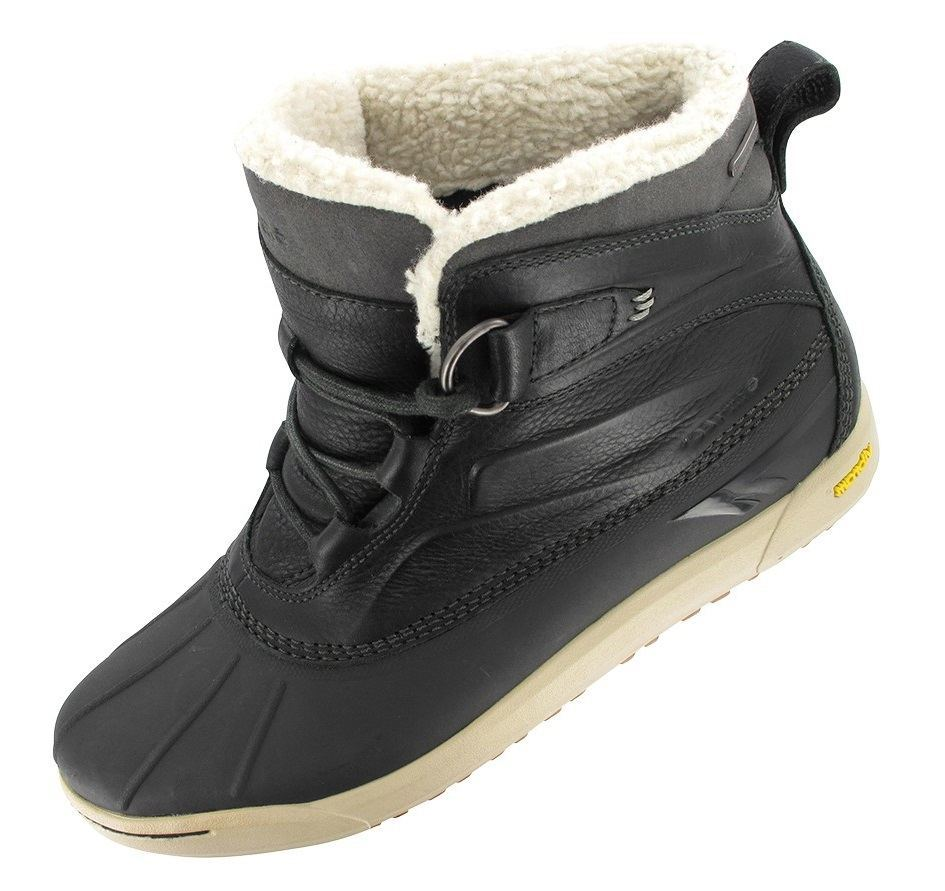 Как выбрать зимнюю обувь, Duck boots