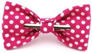 Прикрепляющаяся галстук-бабочка (The Clip-On Bow Tie)