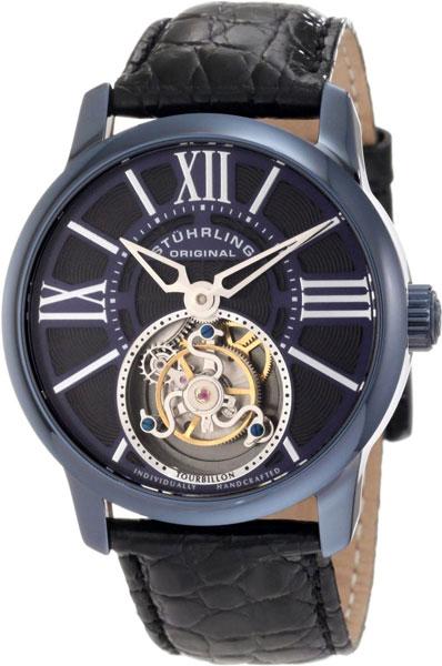 Мужские механические наручные часы Stuhrling 296D.33XX6