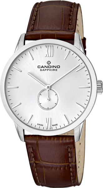 Мужские швейцарские наручные часы Candino C4470_2
