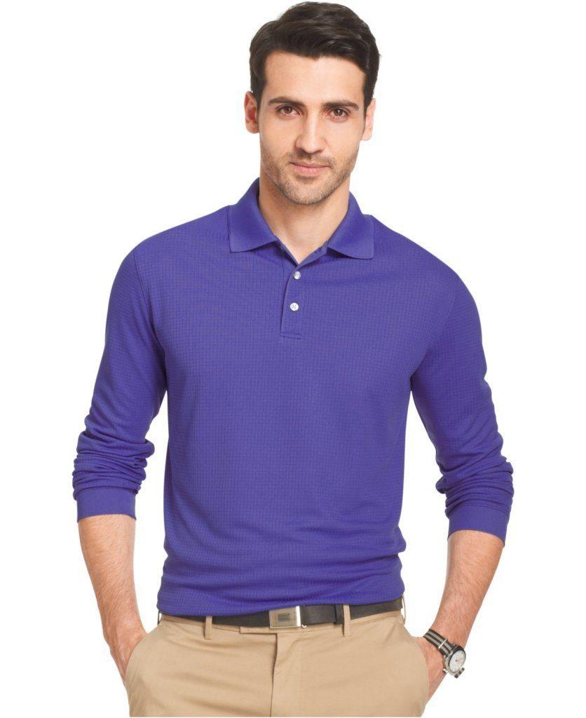 Рубашка Поло, фиолетового цвета