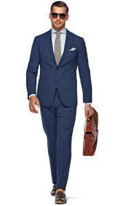 Suitsupply_темно-синий классический костюм_2