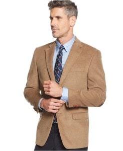 Вильветовый спортивный пиджак