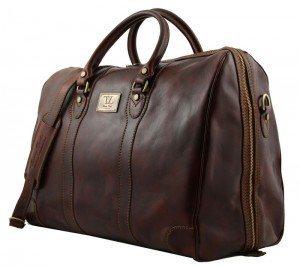 Правильная дорожная сумка