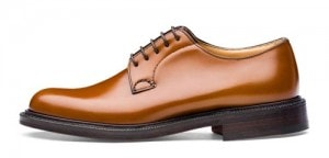 Обувь Блюхеры