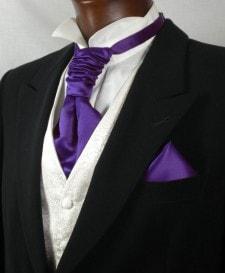 58Мужской шейный платок  фото