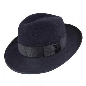 Мужская шляпа Федора