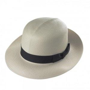 Мужская шляпа панама
