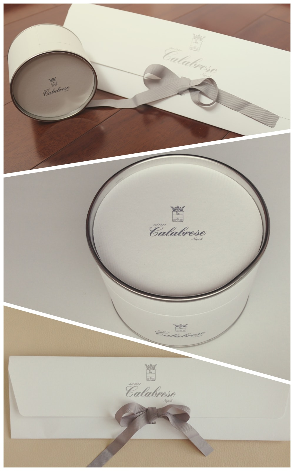 Calabrese - упаковка