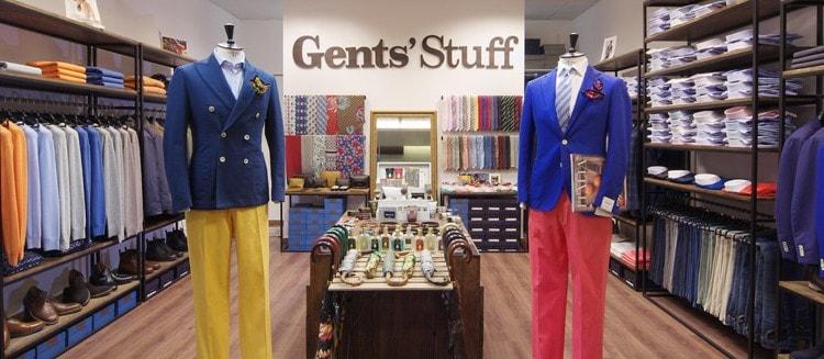 Конкурс Gents-Stuff