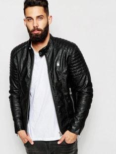 куртка кожаная картинки